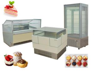 PASTRY-DISPLAY-CABINET-BAKERY-SECOND-HAND  sc 1 st  jvg - vetrine gelato & JVG - Ice Cream and pastry Display cabinets